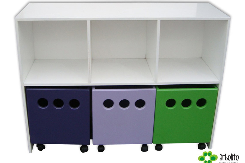 Arbolito muebles para chicos revista 90 10 - Muebles para chicos ...
