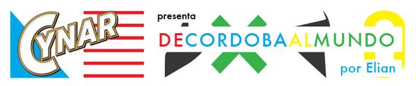 Cynar presenta DeCordobaAlMundo