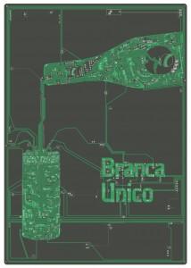 Mauricio Micheloud - Segundo Premio Arte Único 2012