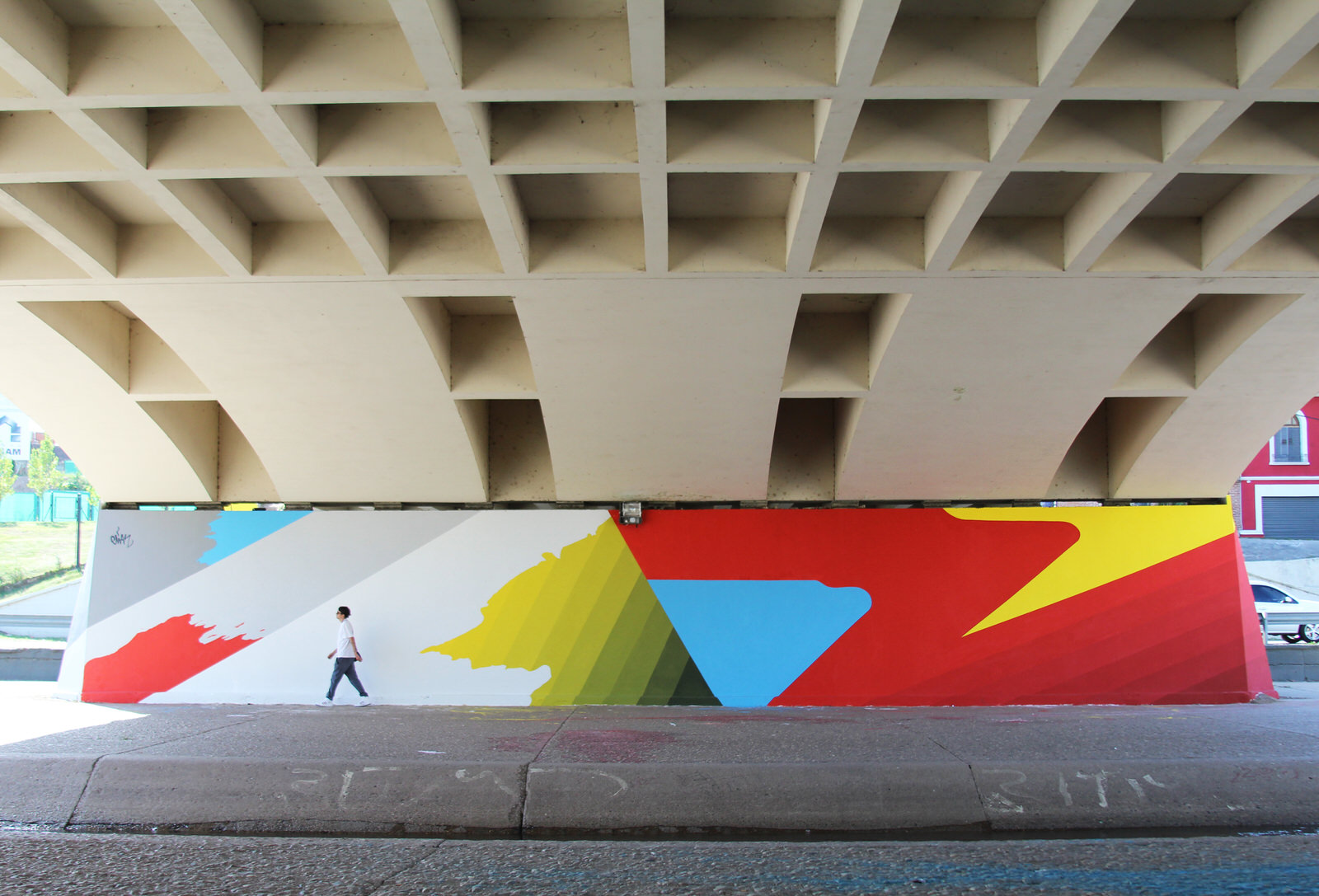 Elian en Cordoba_Proyecto Puente