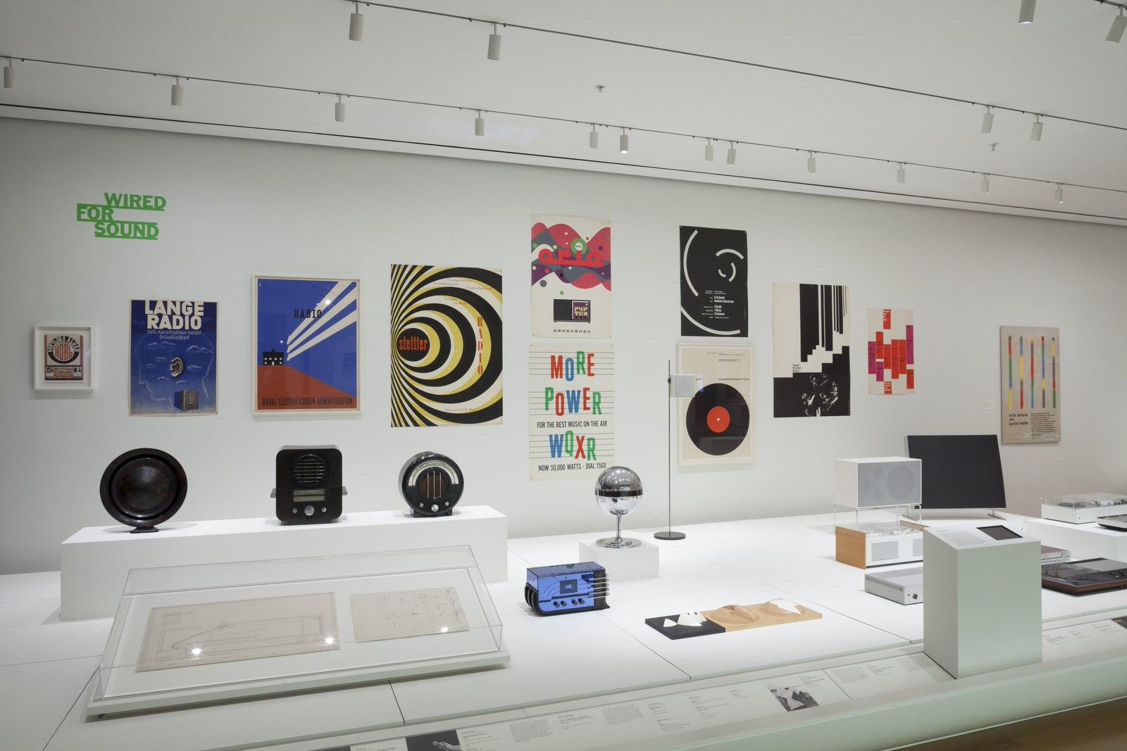 Making Music Modern: Design for Ear and Eye