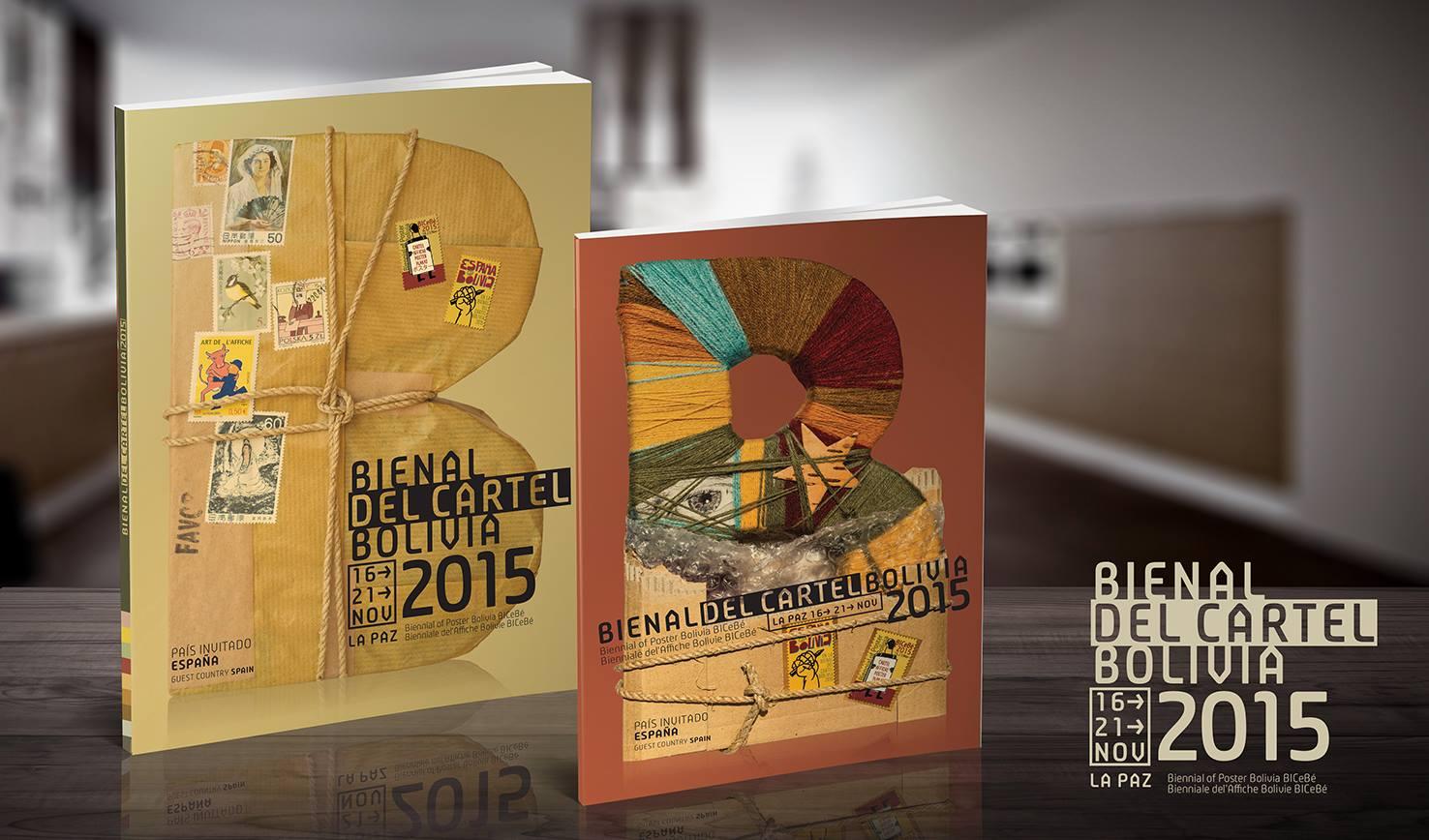 Bienal del Cartel Bolivia BICeBé