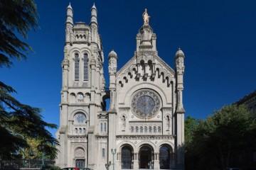 Basílica de Barracas