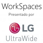 Workspaces presentado por LG UltraWide