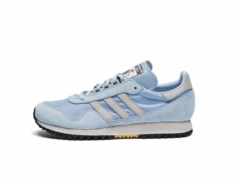 Adidas New York Shoes Amazon