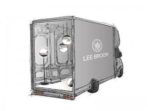 Van Lee Broom
