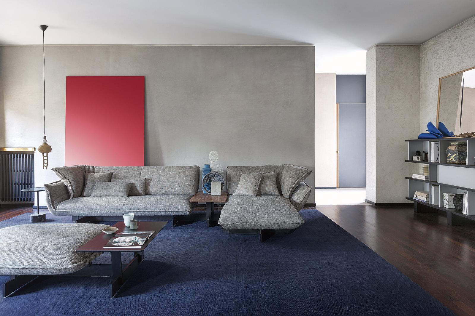CASSINA_Beam Sofa System_Patricia Urquiola_amb