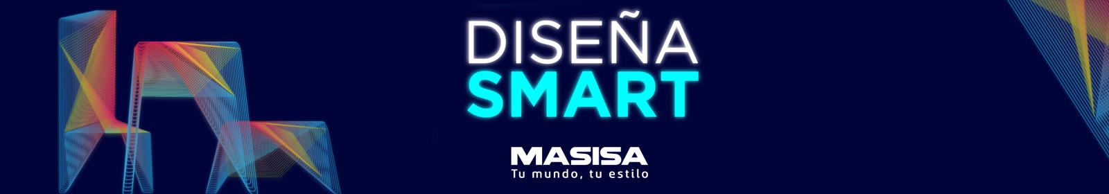Disena Smart - Concurso Masisa