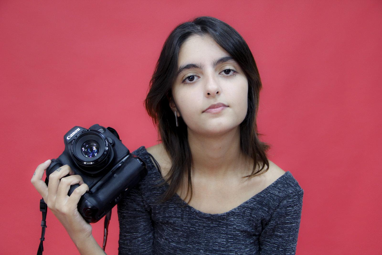 Evelyn Sol. Foto: Adri Godis
