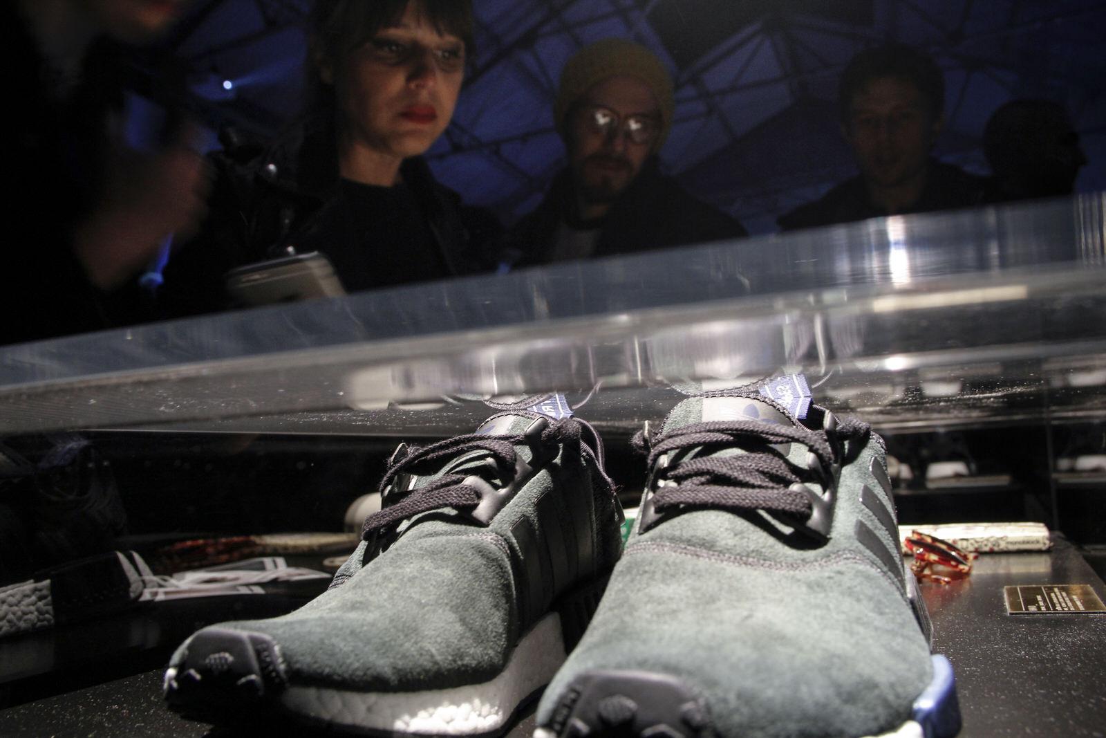 Adidas originals lanz sus nmd en buenos aires revista 90 10 for Adidas originals palermo