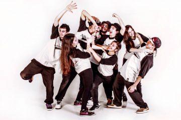 NSD Crew