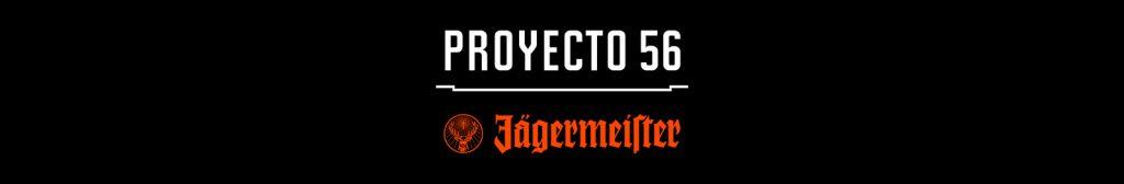 Proyecto 56 - Jägermeister