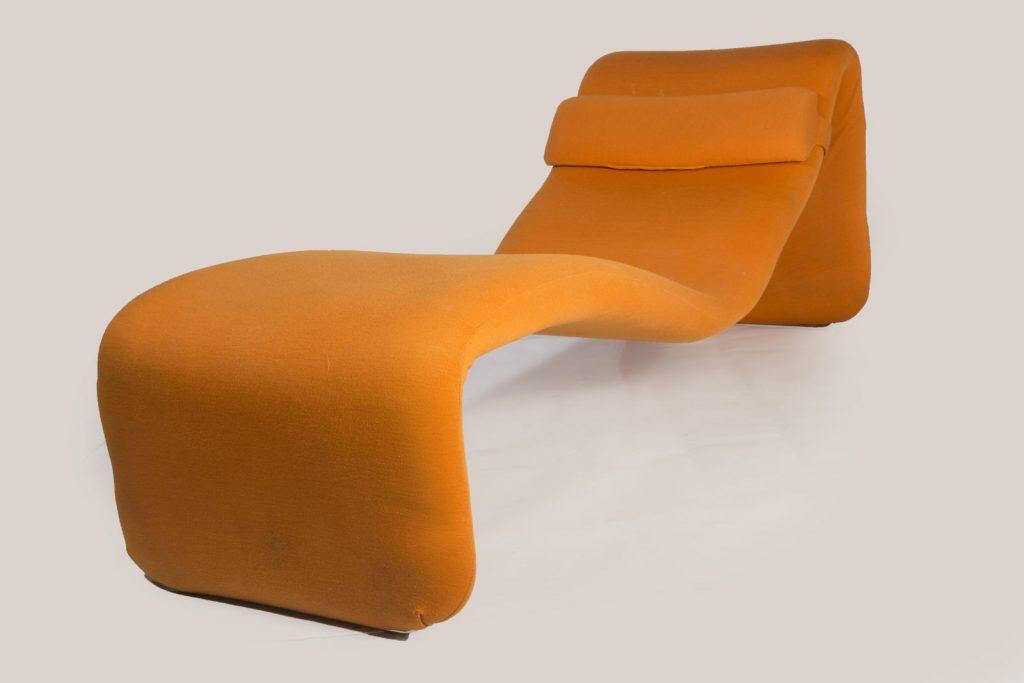 Djinn chair. Foto: JCM