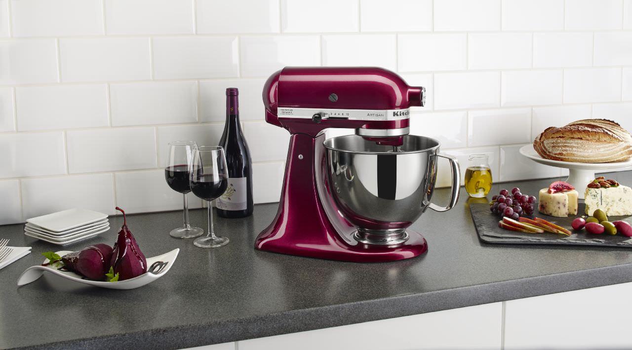 5 objetos de dise o ic nicos para tener en la cocina - Objetos de cocina ...