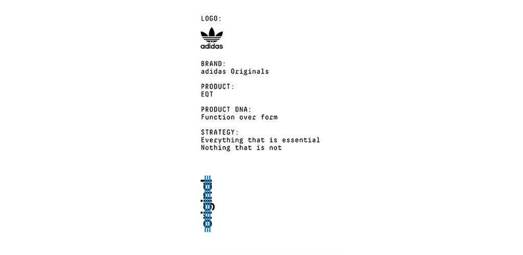 """""""adidas"""